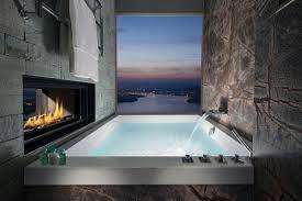 Luxury Buergenstock Hotel And Alpine Spa