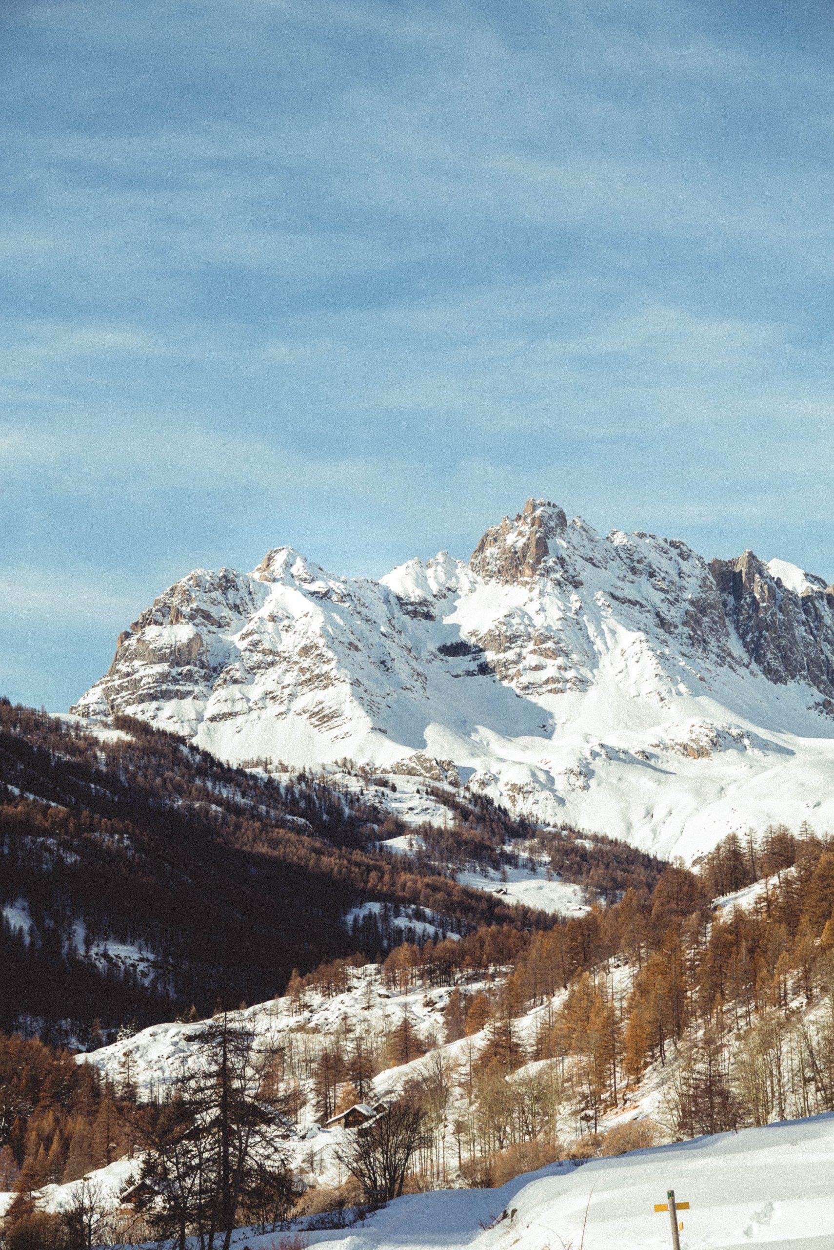 Courcheval France- Enjoy the Summer in the Ski Resort