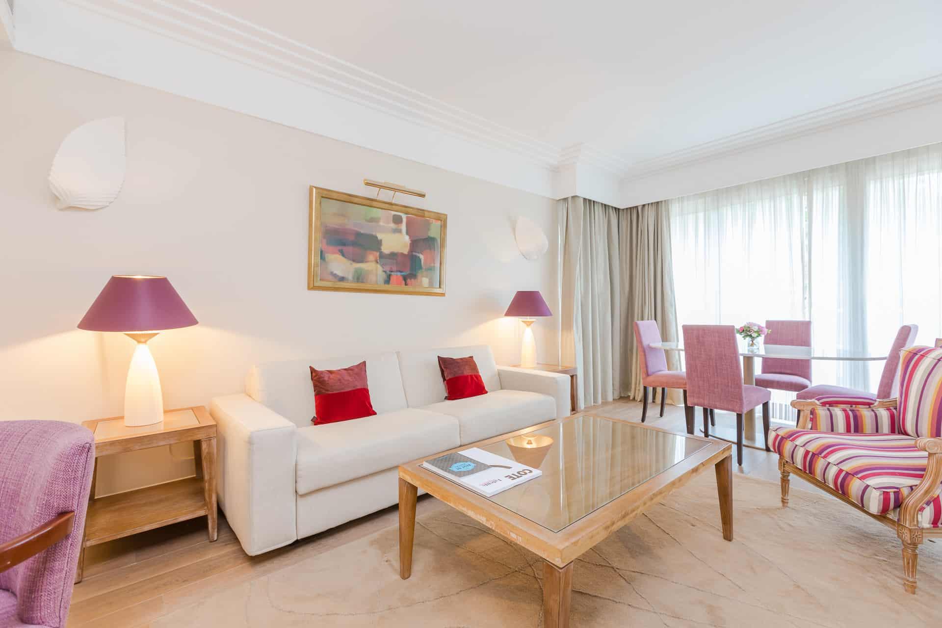 Luxury Hotel Le Mas Candille Mougins France