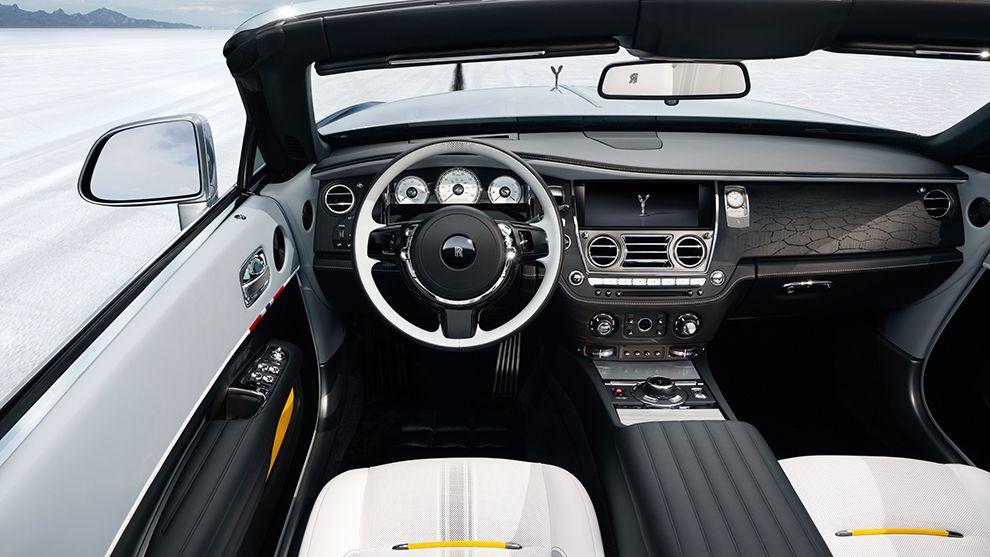 Landspeed Collection Rolls Royce