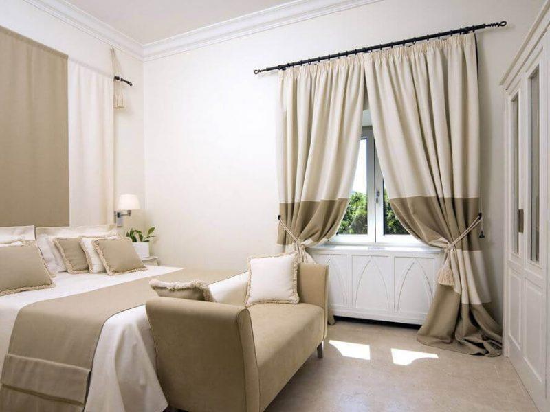 Luxury Hotel Mezzatorre Resort & Spa Naples