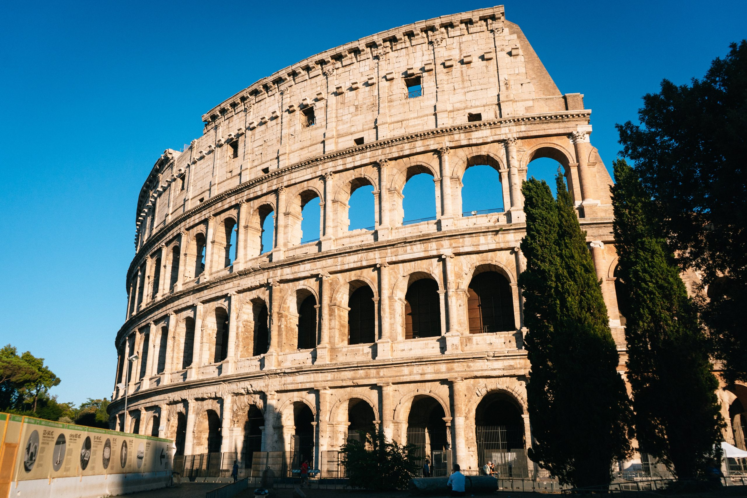 Rome-One of the Most Beautiful Cities in the World