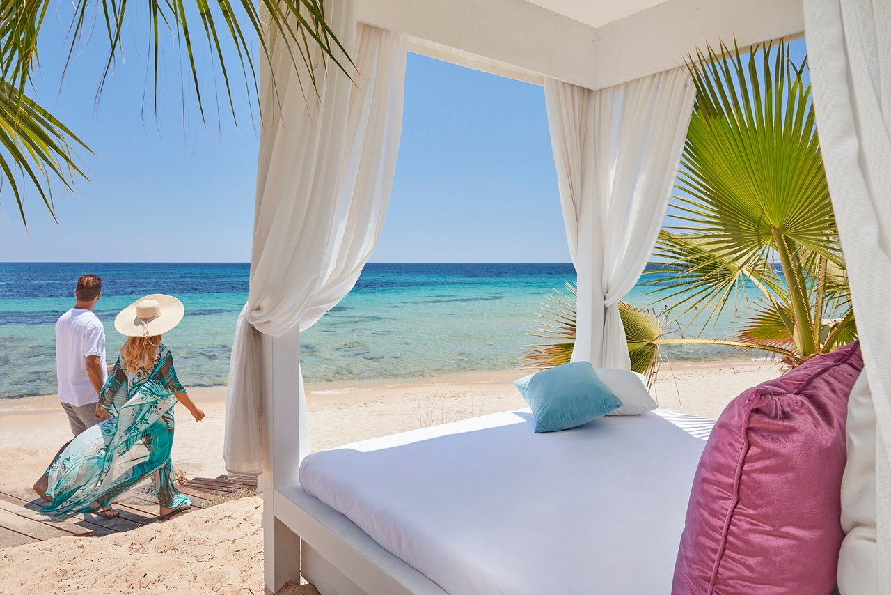 Luxury Hotel Forte Village Resort Pula Ca