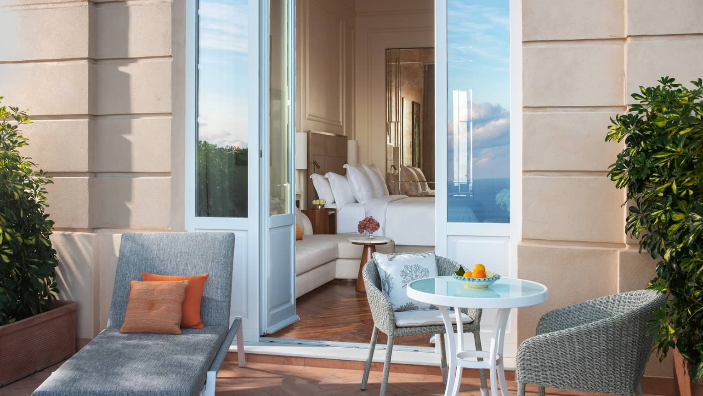Luxury San Domenico Palace Hotel Taormina