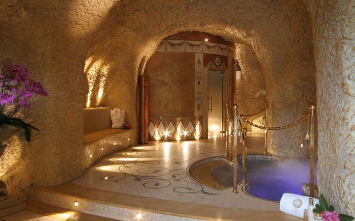 Luxury Hotel Villa & Palazzo Aminta Beauty & Spa Stresa VB