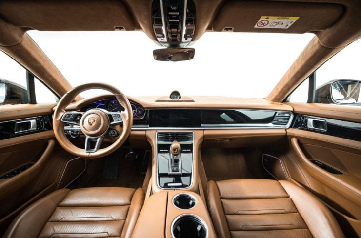 Luxury on Wheels- Best Luxury Cars