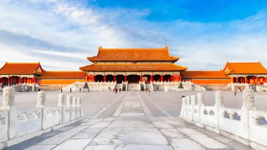 Beijing-Destination for Business and Pleasure