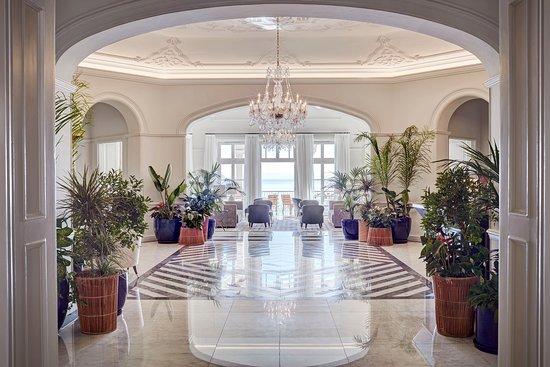 Belmond Reid's Palace Funchal