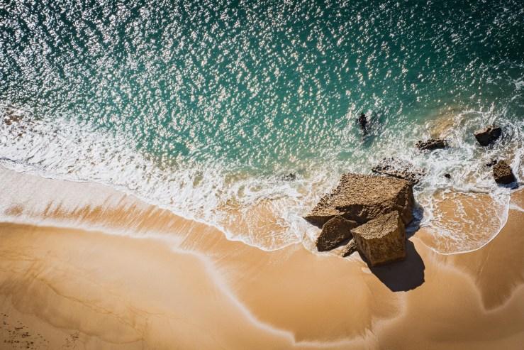 Portugal-Unique Architecture and Beautiful Beaches