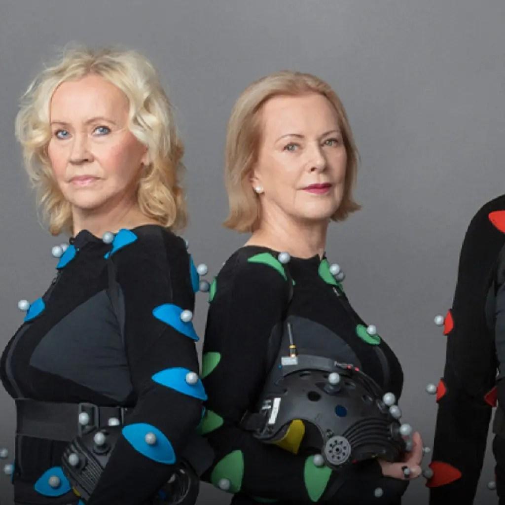 The Voyage ABBA - The Most Anticipated Comeback