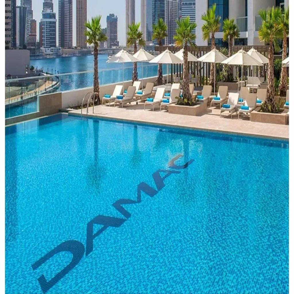 70-story tall Cavalli Skyscraper-Dubai's $545 Million Investment