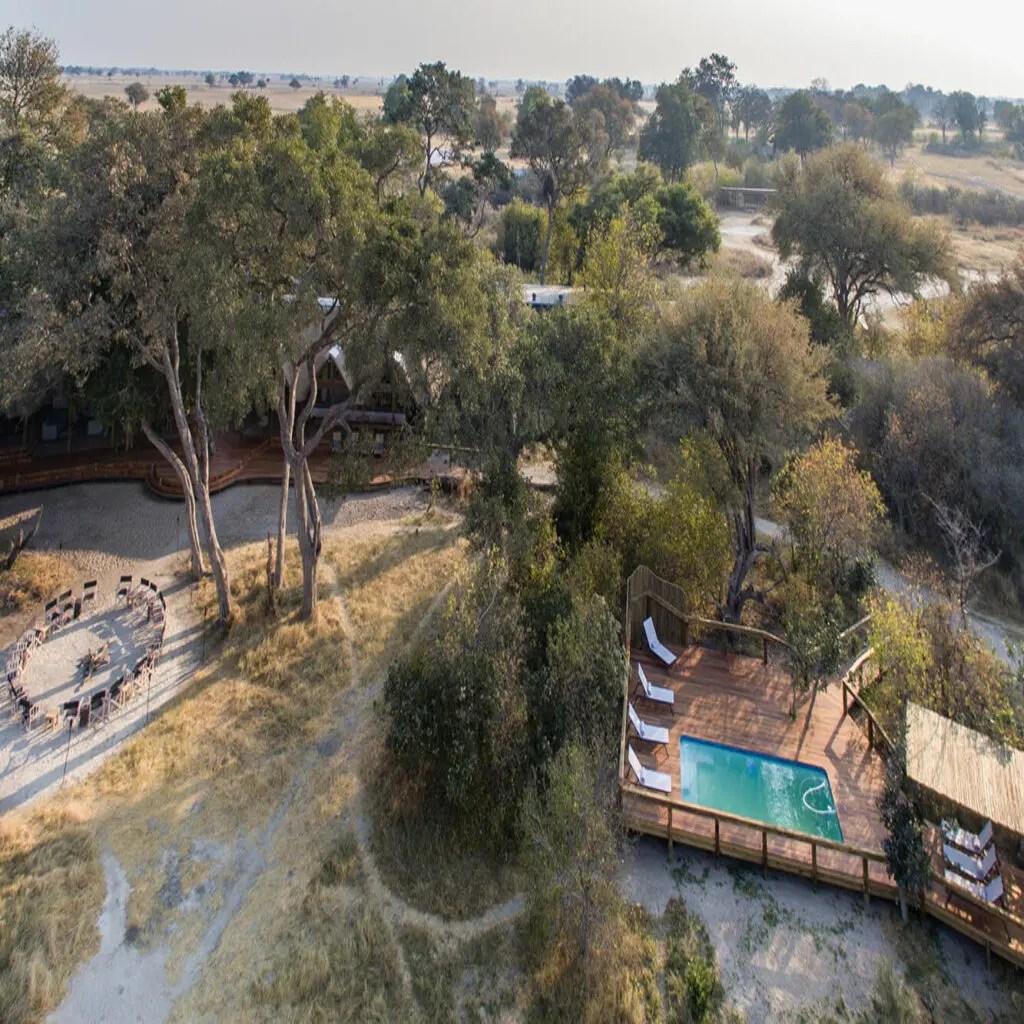 Kwando Splash Camp