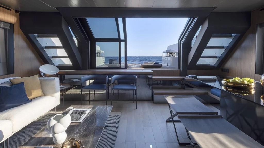 Bluegame Yachts Iconic new BGRange