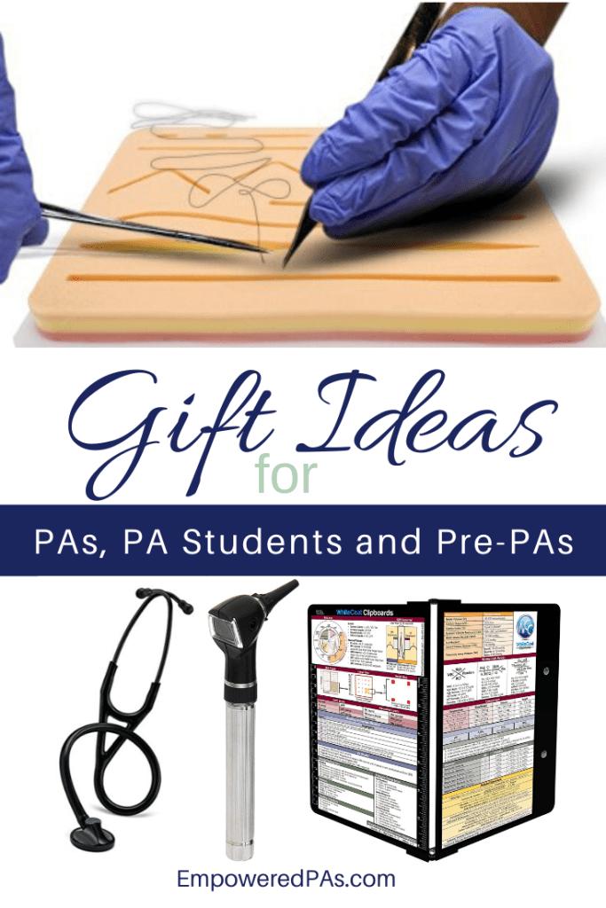 PA Gift Buying Guide