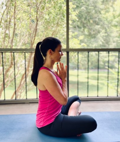 Physician Assistant Yoga