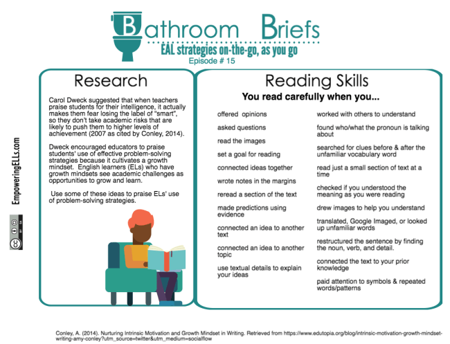 Bathroom Brief 15
