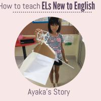 teaching science strategies to beginning ELLs