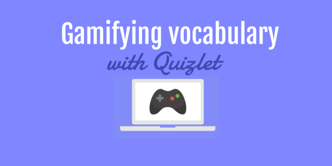 66. Using Quizlet to Reinforce Vocabulary   ELL Strategies ...