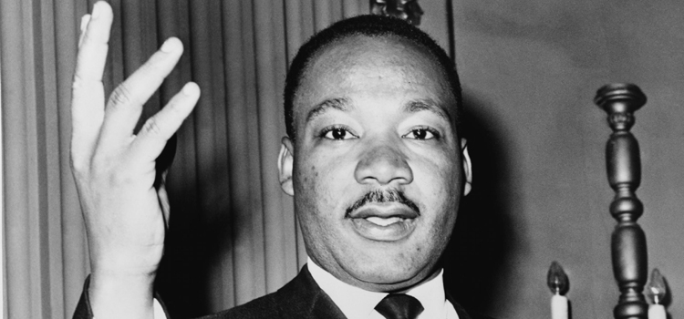 Rev. Martin Luther King, Jr. Quotes