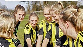 Neuerscheinung Februar 2021: Wertebildung im Jugendfußball – Eine Praxishilfe für Jugendleiter