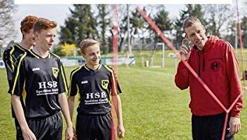 Neuerscheinung Dezember 2020: Wertebildung im Jugendfußball – Ein Leitfaden für Lehrreferenten