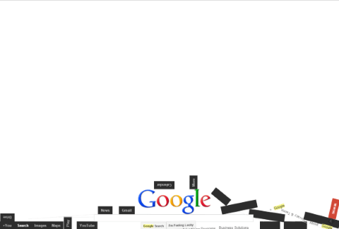 Google Gravity-3