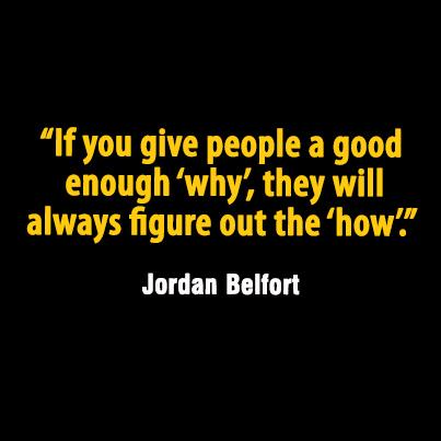 jordan belfort quotes