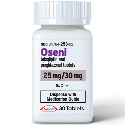 OSENI Dosage & Rx Info | Uses, Side Effects