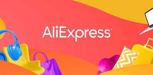 lançamento do AliExpress