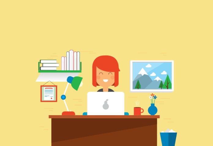 trabalho online