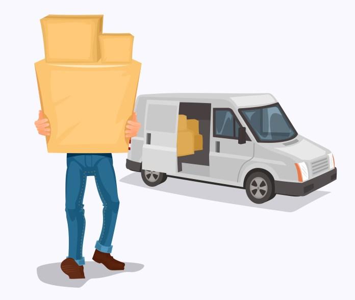 quem paga o despacho postal