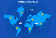 rastreamento internacional