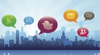 Redes sociais para empreendedores. Conheça algumas redes sociais voltadas para empreendedores.
