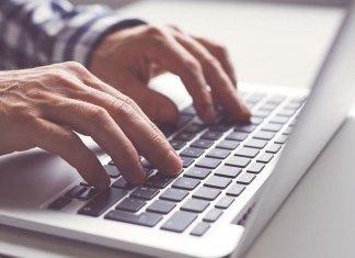 Como ganhar dinheiro na Internet escrevendo textos