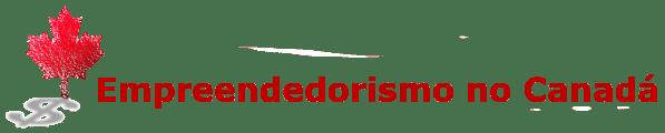 Empreendedorismo no Canadá Logo