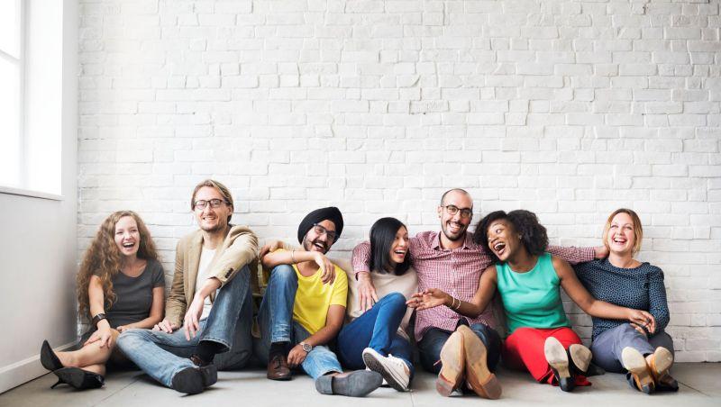 diversidade gera produtividade