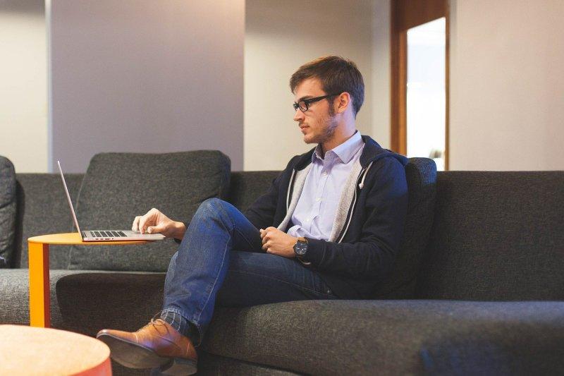 recrutamento e seleção online