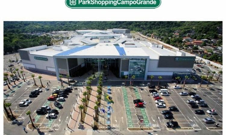 PARK SHOPPING VAGAS PARA REPOSITOR, ATENDENTE, CAIXA, VENDEDORES, MONITOR - R$ 1.150,00 - RIO DE JANEIRO