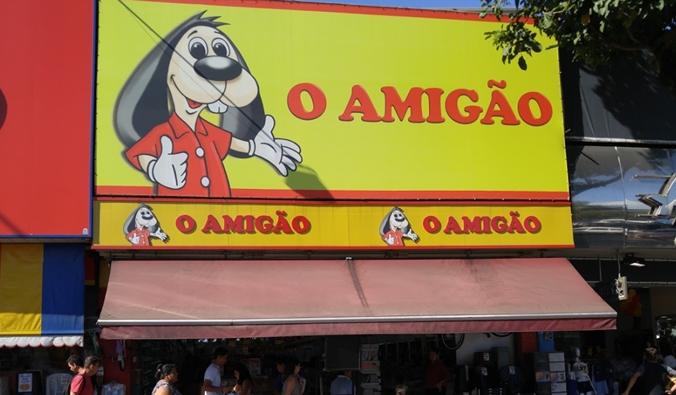 Resultado de imagem para LOJAS O AMIGÃO ESTÁ COM VAGAS DE EMPREGOS ABERTAS - COM E SEM EXPERIÊNCIA - RIO DE JANEIRO