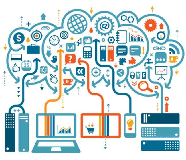 De que información se compone Big Data