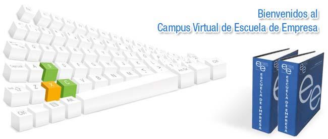 Campus virtual Escuela de Empresa