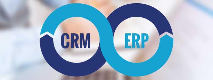 Integración CRM con ERP