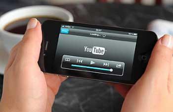 Vídeos corporativos cortos
