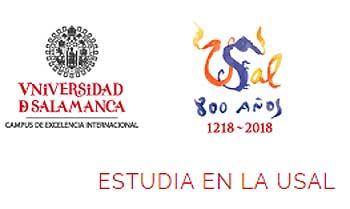 Máster Universidad de Salamanca