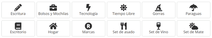 Regalos empresariales Argentina