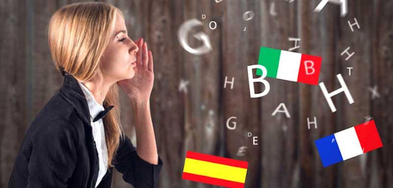 Tener éxito agencia de traducción