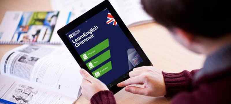 Aprender inglés British Council