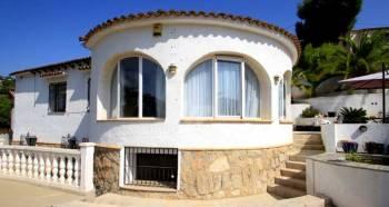 Villas Montemar Benissa