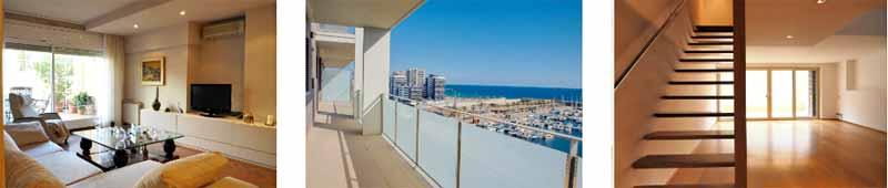 Precios alquiler viviendas Barcelona