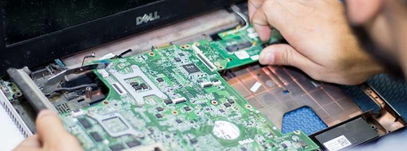 La importancia del mantenimiento de equipos informáticos